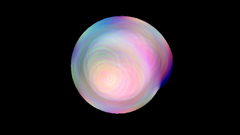 Dark Matter Screen cap